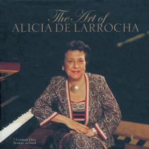 The Art Of Alicia De Larrocha