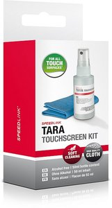 Speedlink SL-7009 TARA Touchscreen Cleaner Kit (Display-Reinigun
