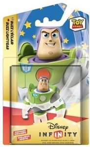 Disney INFINITY - Figur Single Pack - Buzz Lightyear