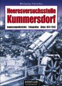 Fleischer, W: Heeresversuchsstelle Kummersdorf