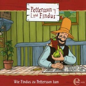 (5)NEU HSP z.TV-Serie-Wie Findus Zu Pettersson Kam