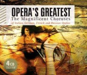 Operas Greatest