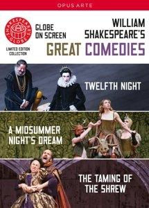 Twelfth Night/Midsummer Night's Dream/+