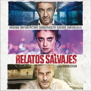 Relatos Salvajes-Wild Tales