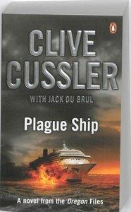 Plague Ship