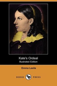 KATES ORDEAL (ILLUSTRATED EDIT