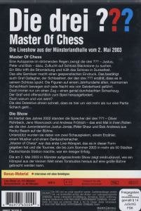 Master of Chess
