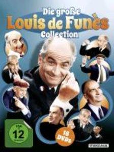 Die große Louis de Funès Collection