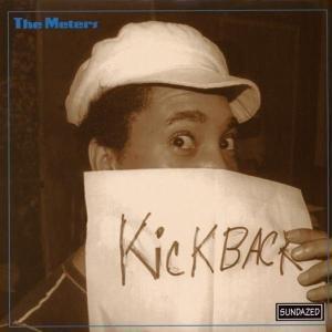 Kickback (180g Edition)