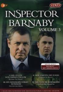Inspector Barnaby - Vol. 03