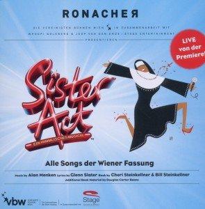 Sister Act-Ein Himmlisches Musical