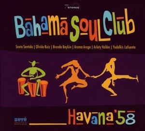 Havana \'58