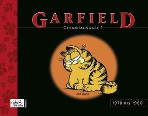 Garfield Gesamtausgabe 01