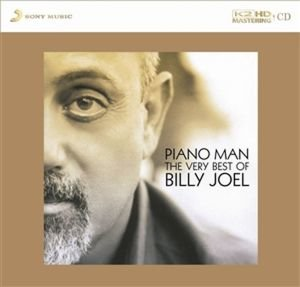 Piano Man-The Very Best-K2HD Mastering