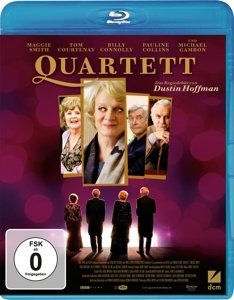 Quartett (Blu-ray)