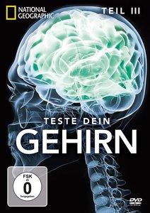 Teste dein Gehirn Teil 3