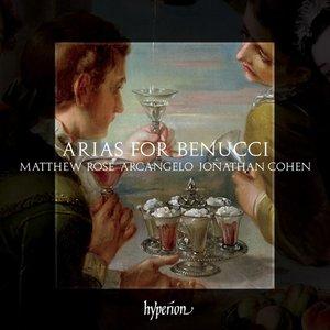 Arien für Benucci
