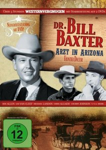 Dr. Bill Baxter - Arzt in Arizona