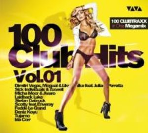 100 Club Hits Vol.1