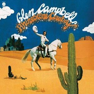 """Rhinestone Cowboy (Limited 12"""" LP)"""