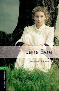 10. Schuljahr, Stufe 3 - Jane Eyre - Neubearbeitung