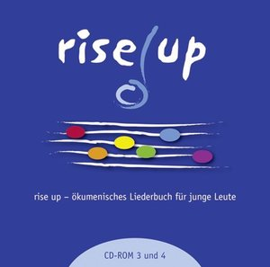 Rise up CD-ROM 3 und 4