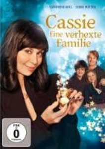 Cassie-Eine Verhexte Familie