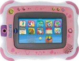 VTech 80-136854 - Storio 2, pink