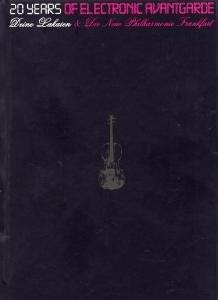 Deine Lakaien & Die Neue Philharmonie Frankfurt - 20 Years Of El