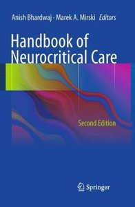 Handbook of Neurocritical Care