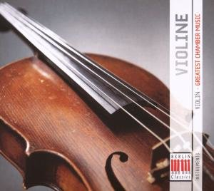 Greatest Chamber Music-Violine (Violin)