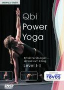Qbi Power Yoga Level I - II