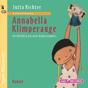 Annabella Klimperauge.Geschic