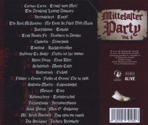 Mittelalter Party IV