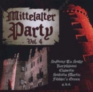 Mittelalter Party IV