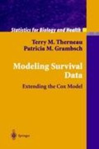 Modeling Survival Data: Extending the Cox Model