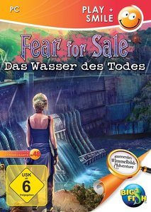 PLAY+SMILE: Fear for Sale - Das Wasser des Todes