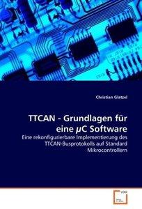 TTCAN - Grundlagen für eine µC Software
