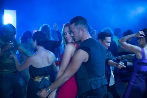 Don Jon-Blu-ray Disc