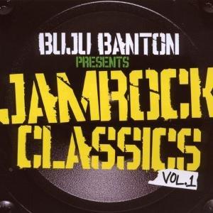 Jamrock Classics Vol.1