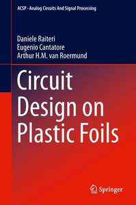 Circuit Design on Plastic Foils