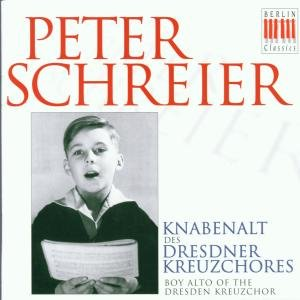 Knabenalt Des Dresdner Kreuzchores
