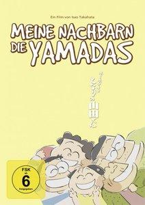 Meine Nachbarn,die Yamadas (Amaray)