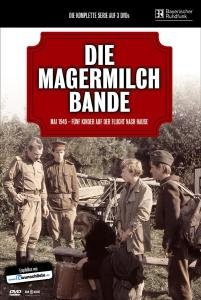 Die Magermilchbande (3-DVD Collector's Box)