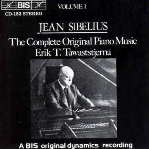 Klavierwerke Vol.1