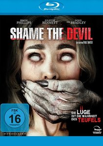 Shame the Devil-Blu-ray Disc