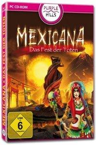 Purple Hills: Mexicana: Das Fest der Toten