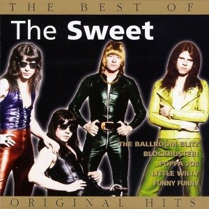 The Best Of The Sweet