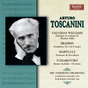 Toscanini Dirigiert NBC Orchestra