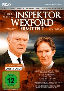 Inspektor Wexford ermittelt-